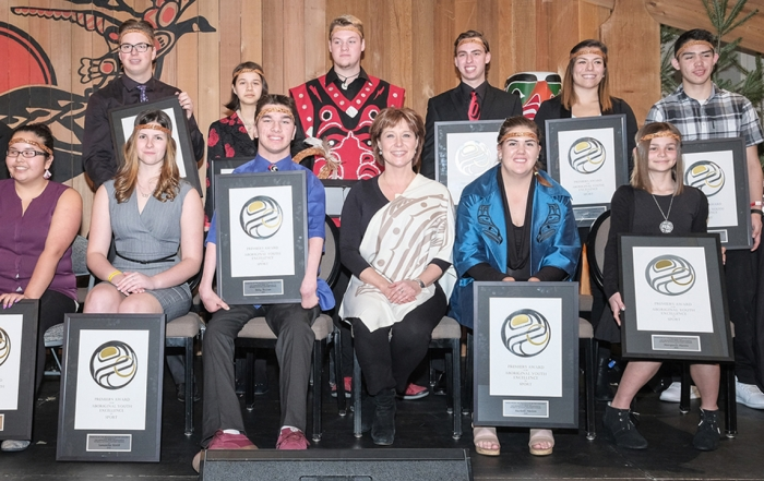 Call for Nominations! Premiers Awards for Aboriginal Youth Excellence in Sport