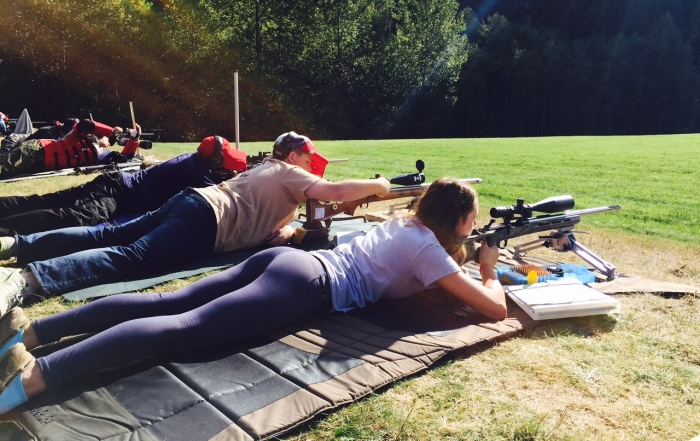 Registration open for 2017 BC Aboriginal Provincial Rifle Shooting Camp – February 25-26, 2017
