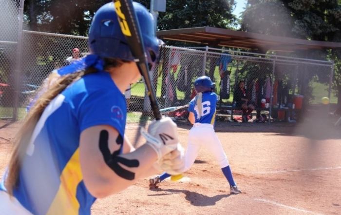 Team BC Announces Softball Rosters for the 2017 North American Indigenous Games