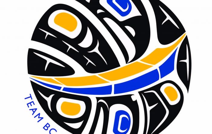 Team BC unveils custom art to unite athletes at Games