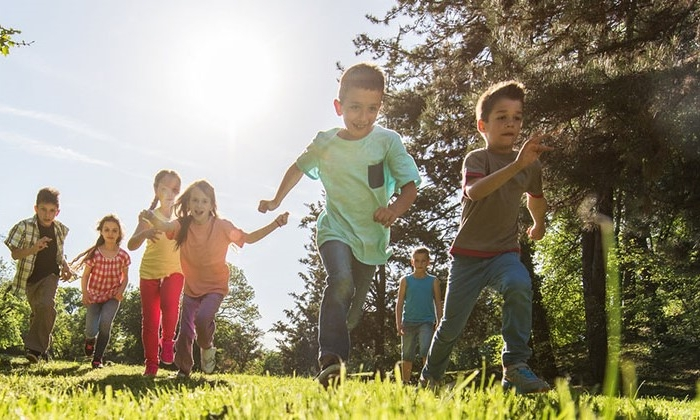 Physical Literacy for Communities – BC Initiative