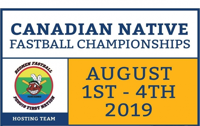Canadian Native Fastball Championships