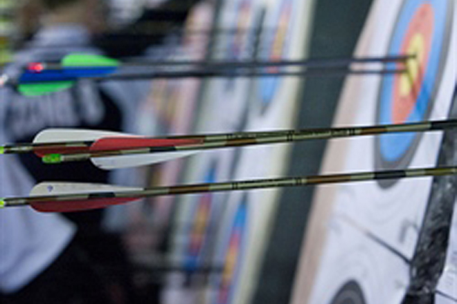 Archery Zone Trials scheduled for 2020 BC Winter Games
