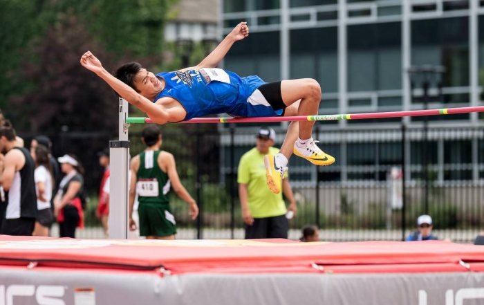 Indigenous athletes invited to apply for Team BC