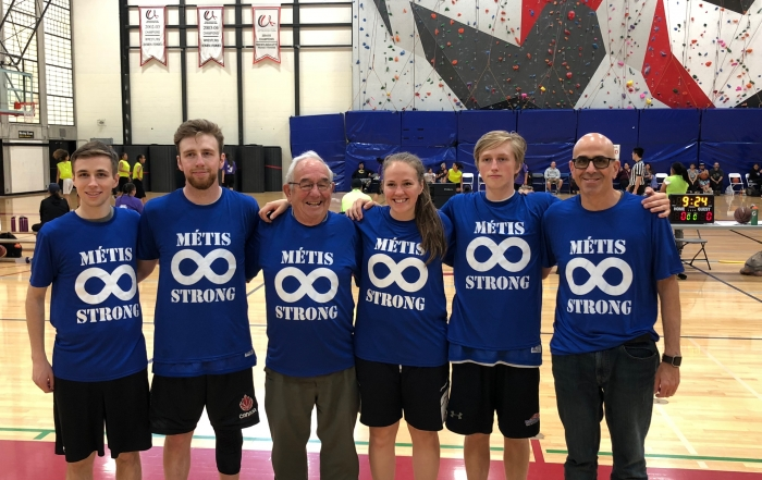 Video: Basketball truly a family-affair for Lafontaines