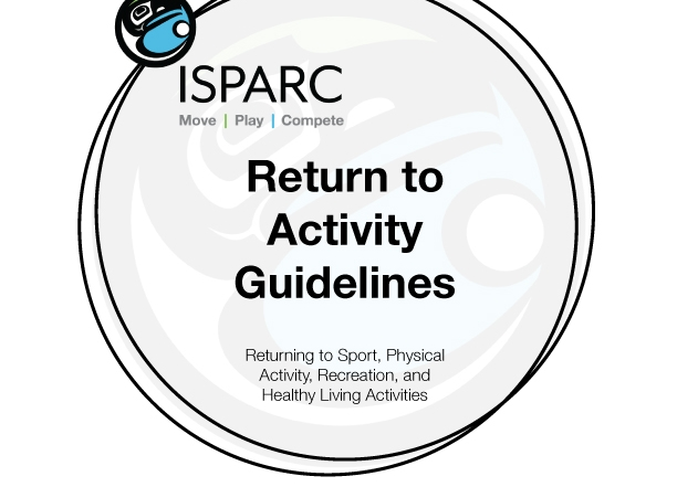 I·SPARC's Return to Activity Guidelines